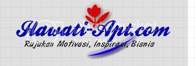 Rujukan Motivasi, Inspirasi, dan Bisnis