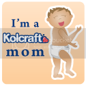 Kolcraft Mom
