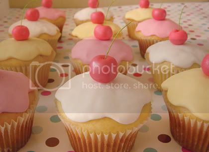 CUPCAKES Pictures, Images and Photos